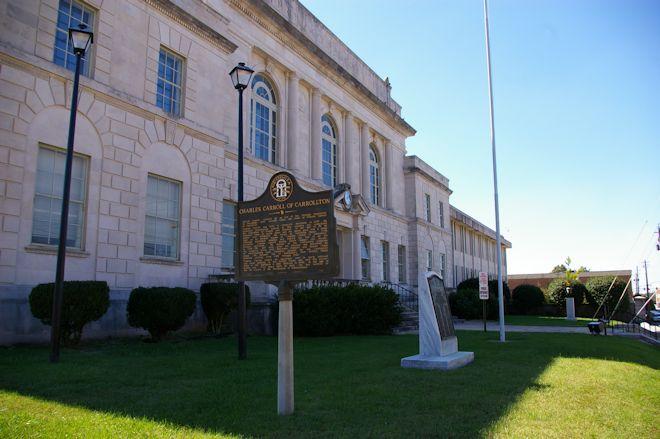 Carroll County Historical Society